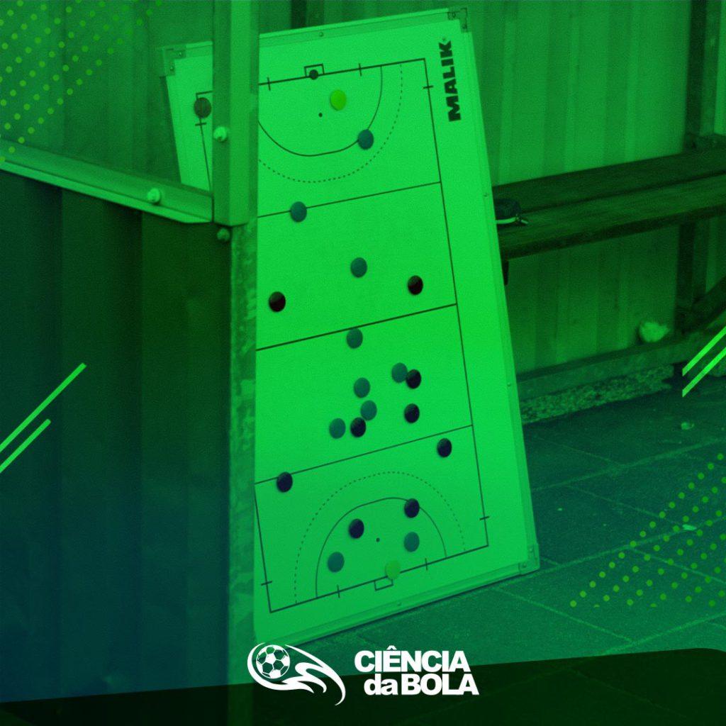 Curso Análise de Jogo no Futebolv
