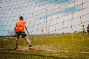O treinamento psicológico no futebol