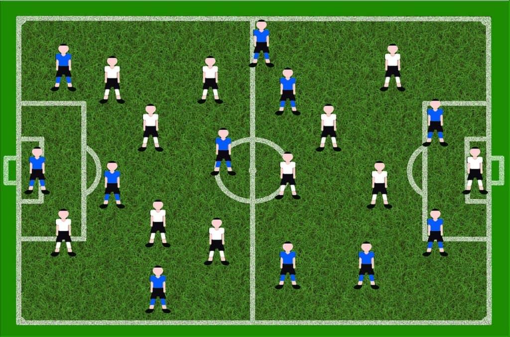 Curso de Análise Tática (Estratégia no Futebol) - Futebol Cursos