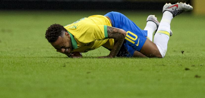 Lesões musculares no futebol – Parte I