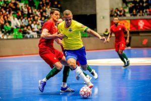 História do Futsal (parte 1) – Criação e institucionalização do Futebol de Salão