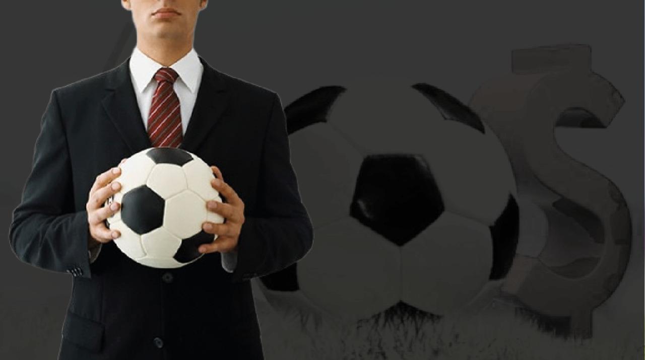 Projeto clube-empresa no Futebol