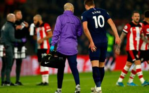 Exercícios preventivos para lesões de isquiotibiais no Futebol